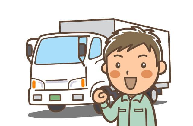 トラックにパネル製荷室を搭載するメリットとデメリットとは?