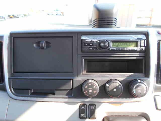 三菱 キャンター 小型 クレーン付 4段 ラジコン 画像8