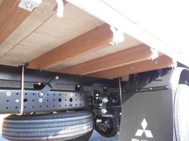 三菱 キャンター 小型 クレーン付 4段 ラジコン 画像18