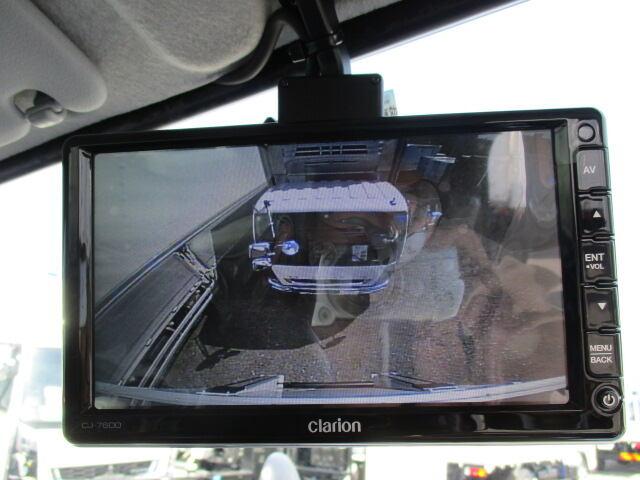 三菱 キャンター 小型 アルミバン パワーゲート サイドドア|画像10