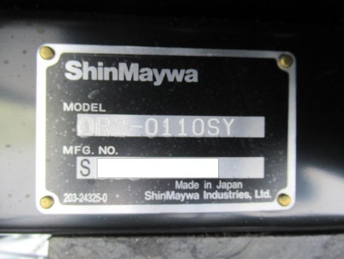 三菱 キャンター 小型 ダンプ 強化 2PG-FBA60|シフト MT5 トラック 画像 ステアリンク掲載