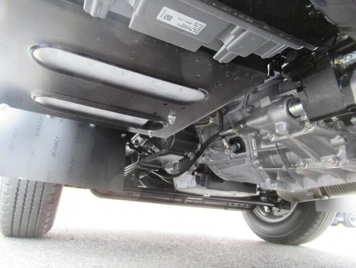 三菱 キャンター 小型 ダンプ 強化 2PG-FBA60|リサイクル券 8,830円 トラック 画像 トラック市掲載