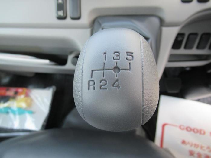 三菱 キャンター 小型 ダンプ 強化 2PG-FBA60 画像8