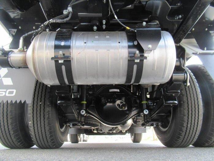 三菱 キャンター 小型 ダンプ 強化 2PG-FBA60 画像18