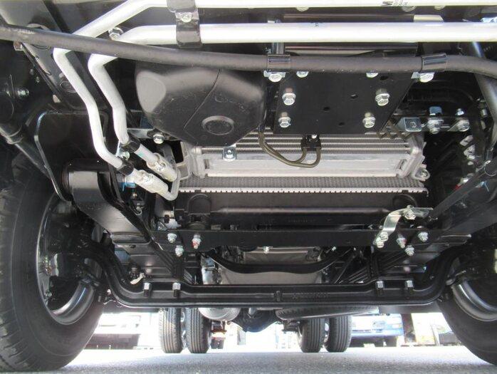 三菱 キャンター 小型 ダンプ 強化 2PG-FBA60 画像17