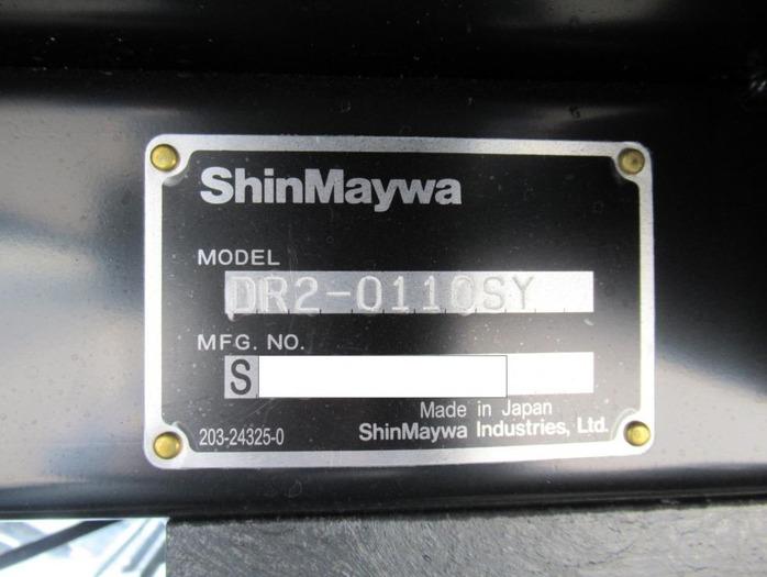 三菱 キャンター 小型 ダンプ 強化 2PG-FBA60 画像19