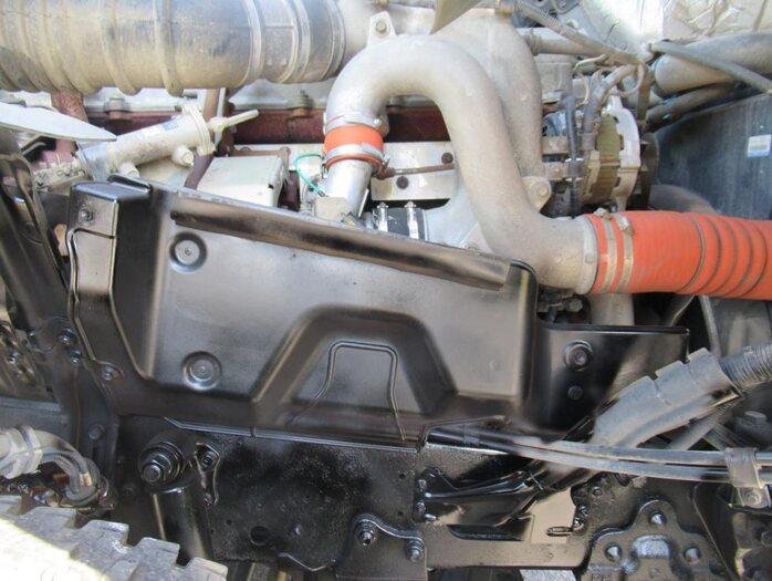日野 プロフィア 大型 クレーン付 エアサス 3段|エンジン トラック 画像 トラスキー掲載