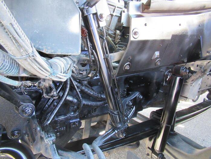 日野 プロフィア 大型 クレーン付 エアサス 3段|年式 H17 トラック 画像 トラックサミット掲載