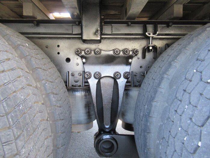 日野 プロフィア 大型 クレーン付 エアサス 3段|馬力 360ps トラック 画像 トラックバンク掲載