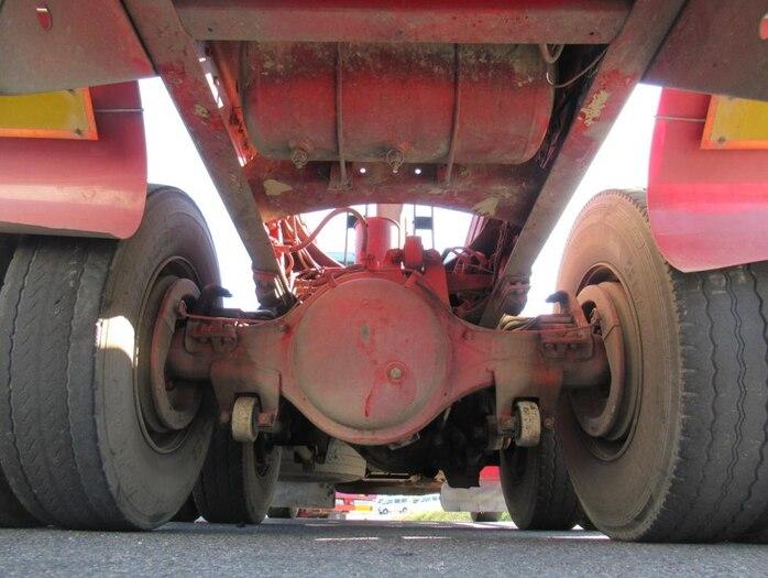三菱 スーパーグレート 大型 ダンプ コボレーン ベッド タイヤ トラック 画像 トラック市掲載