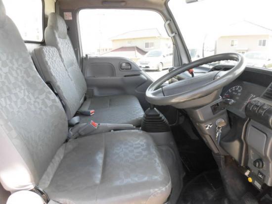 いすゞ エルフ 小型 高所・建柱車 高所作業車 PB-NKR81N|車検 R2.9 トラック 画像 キントラ掲載