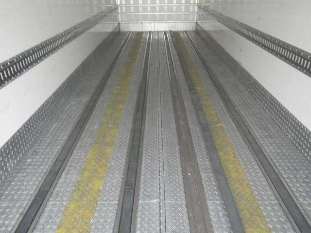 いすゞ ギガ 大型 冷凍冷蔵 低温 スタンバイ|画像3