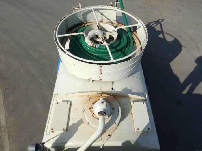いすゞ エルフ 小型 タンク車 バキューム KR-NPR72GDR|画像10