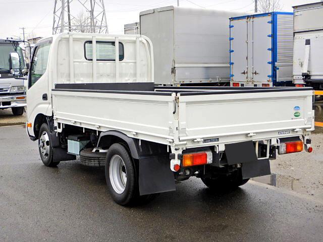 トヨタ ダイナ 小型 平ボディ TKG-XZU605 H28|画像2