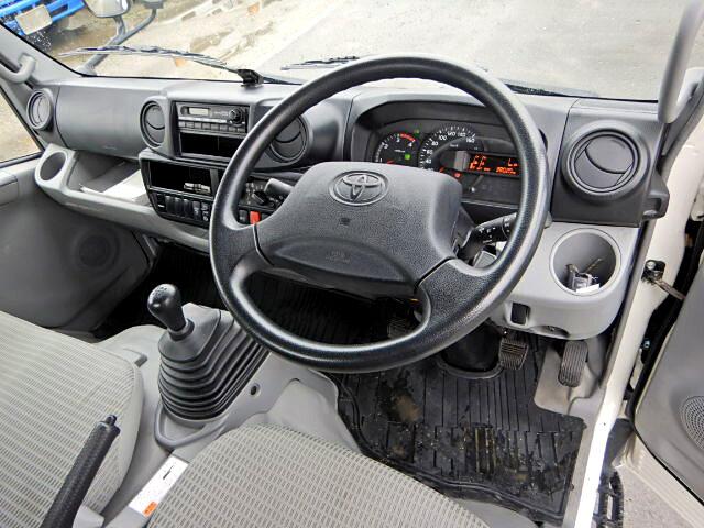 トヨタ ダイナ 小型 平ボディ TKG-XZU605 H28|画像5
