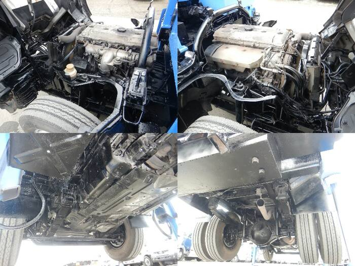 三菱 キャンター 小型 高所・建柱車 高所作業車 KK-FE73EB 年式 H16 トラック 画像 トラックサミット掲載