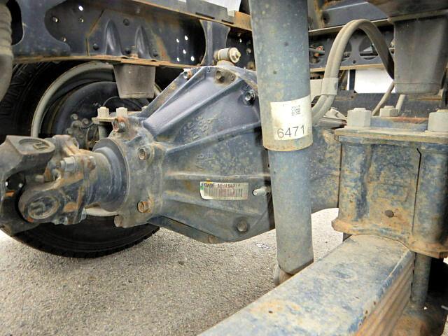 いすゞ エルフ 小型 ダンプ 強化 コボレーン|シフト MT5 トラック 画像 ステアリンク掲載