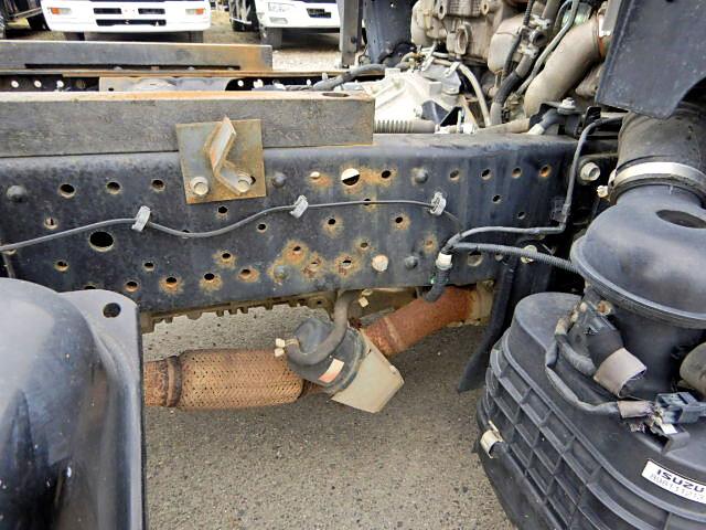 いすゞ エルフ 小型 ダンプ 強化 コボレーン|駆動方式 2WD トラック 画像 リトラス掲載