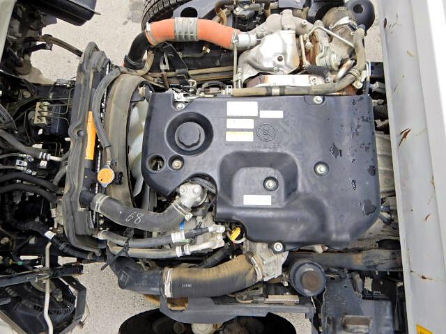 いすゞ エルフ 小型 ダンプ 強化 コボレーン|積載 2t トラック 画像 ステアリンク掲載