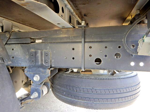 トヨタ ダイナ 小型 平ボディ Wキャブ 床鉄板 画像9