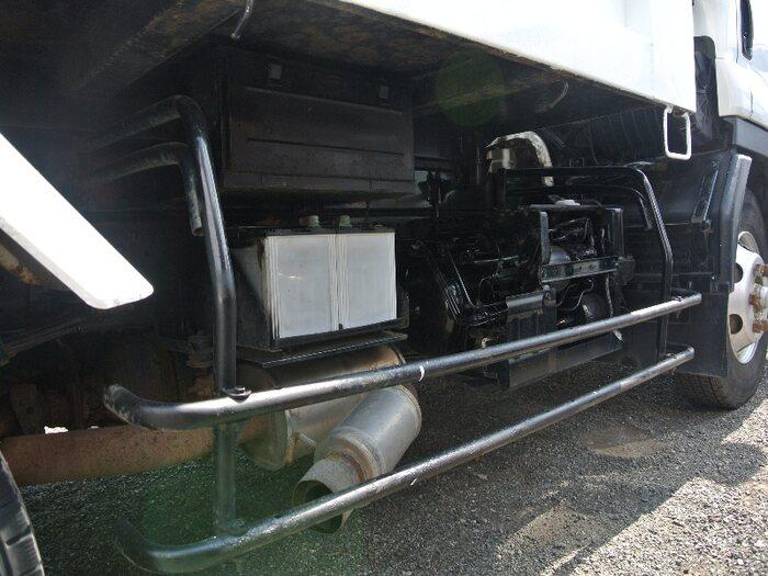 いすゞ フォワード 中型 ダンプ コボレーン SKG-FRR90S1|画像10