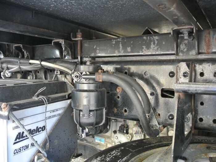 トヨタ ダイナ 小型 アルミバン サイドドア TKG-XZU605|架装 キタムラ  トラック 画像 トラックバンク掲載