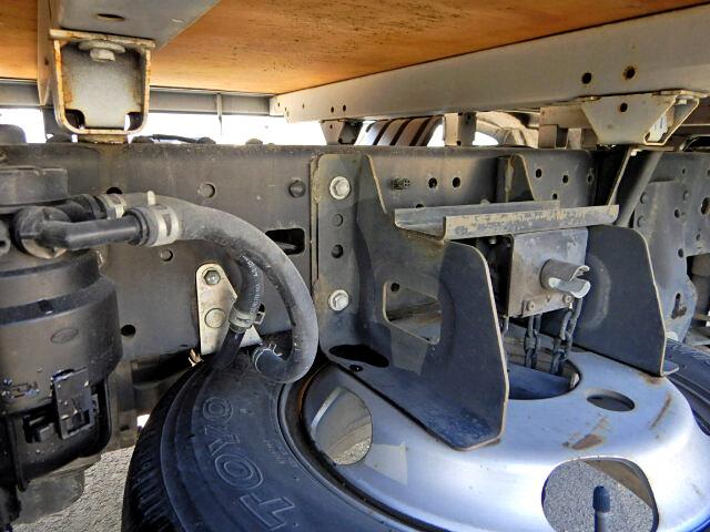 トヨタ ダイナ 小型 平ボディ パワーゲート TKG-XZU605|リサイクル券 8,060円 トラック 画像 トラック市掲載