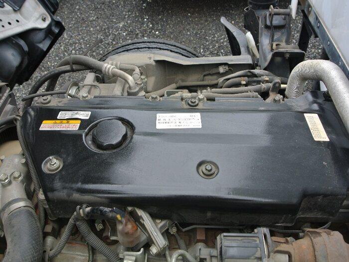 いすゞ エルフ 小型 冷凍冷蔵 保冷 PB-NKR81AN 駆動方式 2WD トラック 画像 リトラス掲載