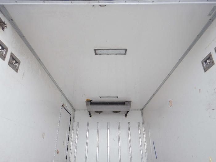 いすゞ エルフ 小型 冷凍冷蔵 中温 床ステン|画像5