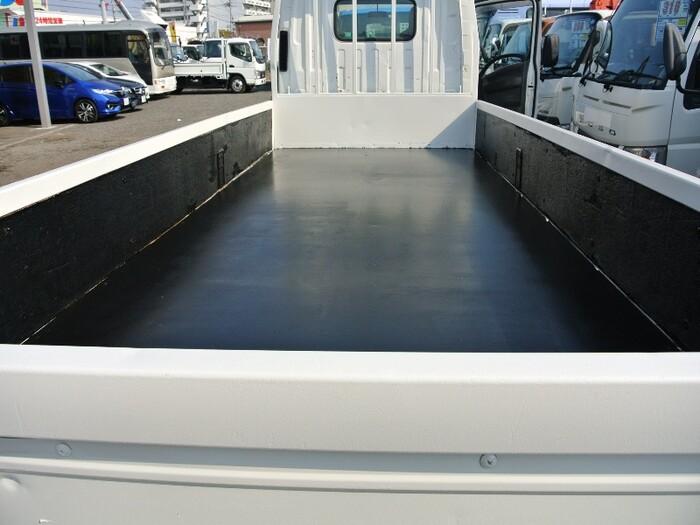 いすゞ エルフ 小型 平ボディ 床鉄板 BKG-NMR85AR 画像5