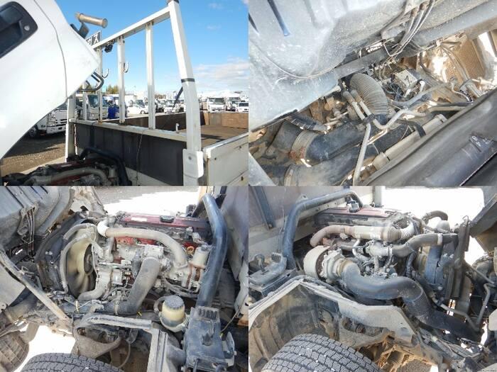 日野 デュトロ 小型 平ボディ BDG-XZU378M H20|積載 2t トラック 画像 ステアリンク掲載