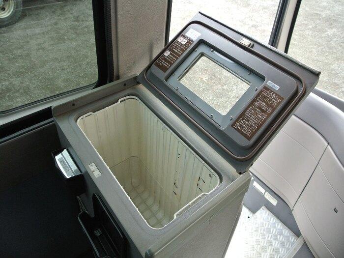 トヨタ コースター 小型 バス マイクロバス KK-RX4JFET|走行距離 20.1万km トラック 画像 トラックランド掲載