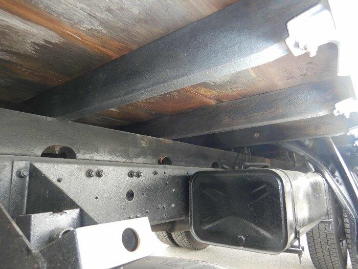 三菱 ファイター 中型 平ボディ KK-FK71HG H16|駆動方式 2WD トラック 画像 リトラス掲載