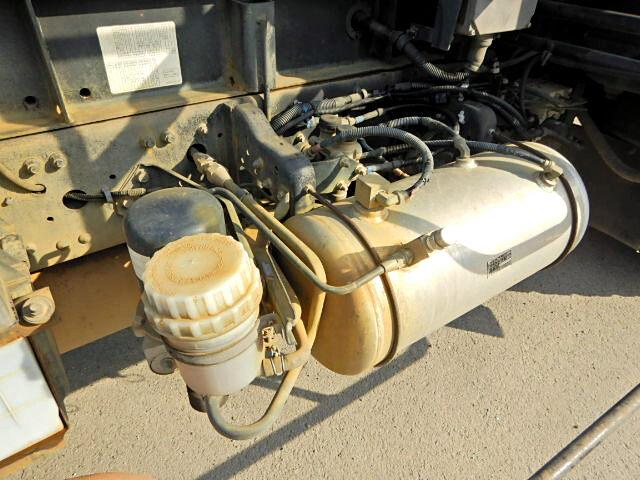 三菱 ファイター 中型 アームロール ツインホイスト ベッド|積載 3.75t トラック 画像 ステアリンク掲載