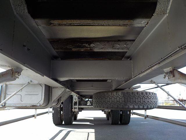 国内・その他 国産車その他 その他 トレーラ 2軸 FKD240A改|駆動方式  トラック 画像 リトラス掲載