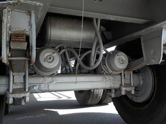 国内・その他 国産車その他 その他 トレーラ 2軸 FKD240A改|コーションプレート トラック 画像 リトラス掲載