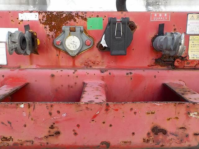 国内・その他 国産車その他 その他 トレーラ 2軸 KFKGF240 リサイクル券  トラック 画像 トラック市掲載