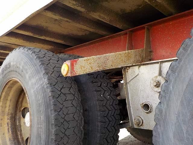 国内・その他 国産車その他 その他 トレーラ 2軸 KFKGF240 フロントガラス トラック 画像 トラック王国掲載