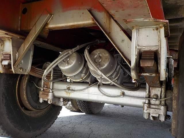 国内・その他 国産車その他 その他 トレーラ 2軸 KFKGF240 年式 H18 トラック 画像 トラックサミット掲載