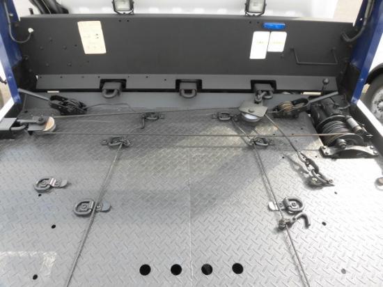 トヨタ ダイナ 小型 車輌重機運搬 ラジコン ウインチ|画像5