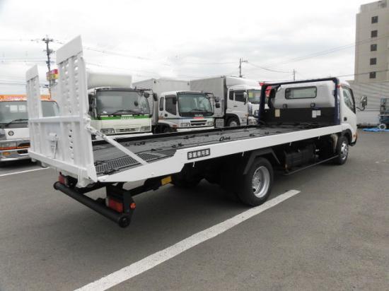 トヨタ ダイナ 小型 車輌重機運搬 ラジコン ウインチ|画像2