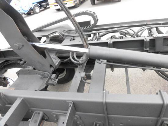 トヨタ ダイナ 小型 車輌重機運搬 ラジコン ウインチ|画像9