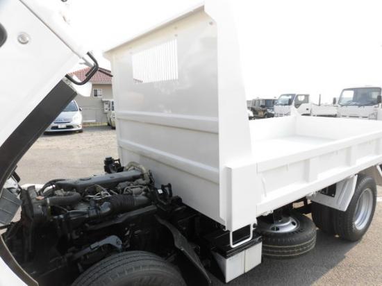 いすゞ エルフ 小型 ダンプ PB-NKR81AD H19 走行距離 15.2万km トラック 画像 トラックランド掲載