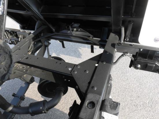 いすゞ エルフ 小型 ダンプ PB-NKR81AD H19 駆動方式 4x2 トラック 画像 リトラス掲載