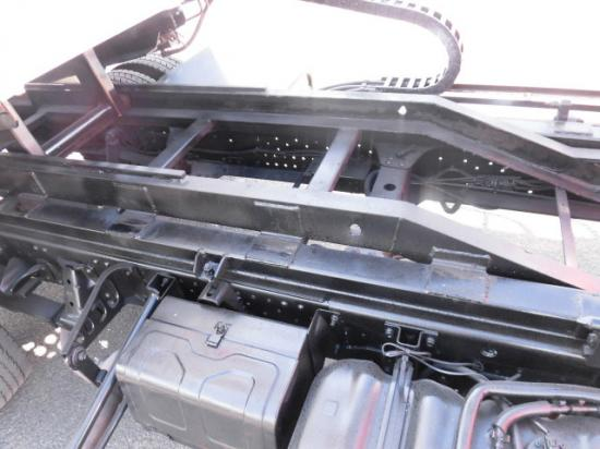 いすゞ エルフ 小型 車輌重機運搬 3段クレーン ラジコン|エンジン トラック 画像 トラスキー掲載