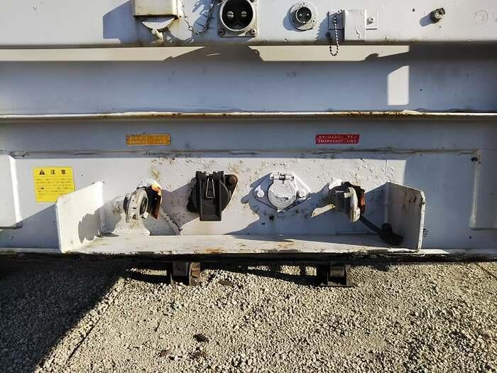 国内・その他 国産車その他 その他 トレーラ 2軸 エアサス 年式 H14 トラック 画像 トラックサミット掲載