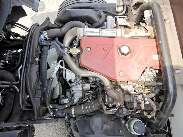 トヨタ トヨエース 小型 平ボディ パワーゲート TKG-XZU605|画像6