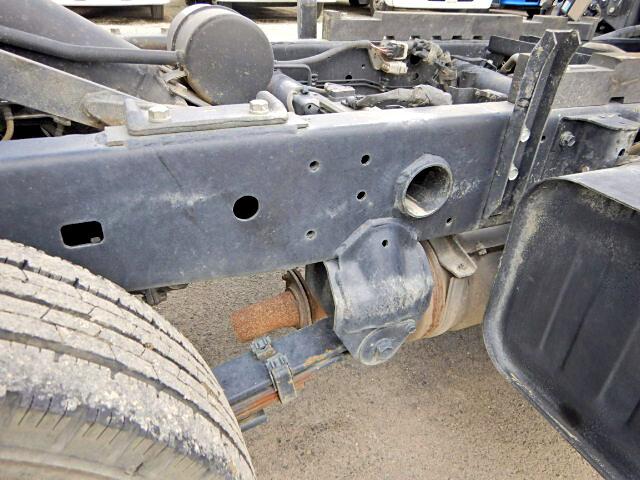 トヨタ トヨエース 小型 ダンプ TKG-XZU620D H26 画像9