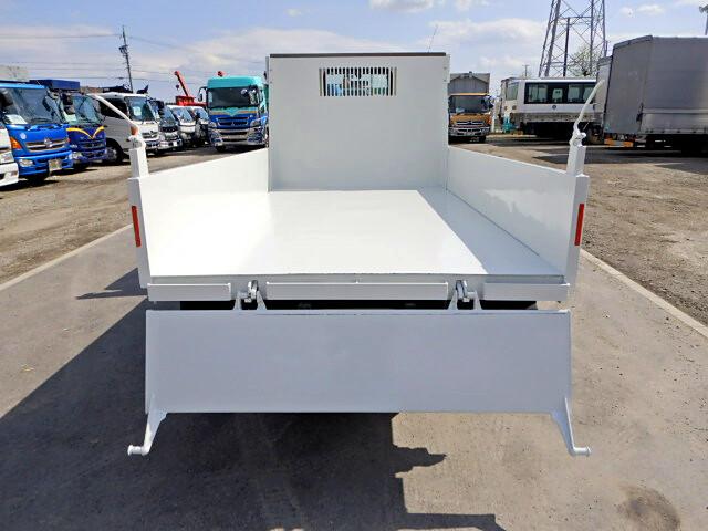 トヨタ トヨエース 小型 ダンプ TKG-XZU620D H26 画像3