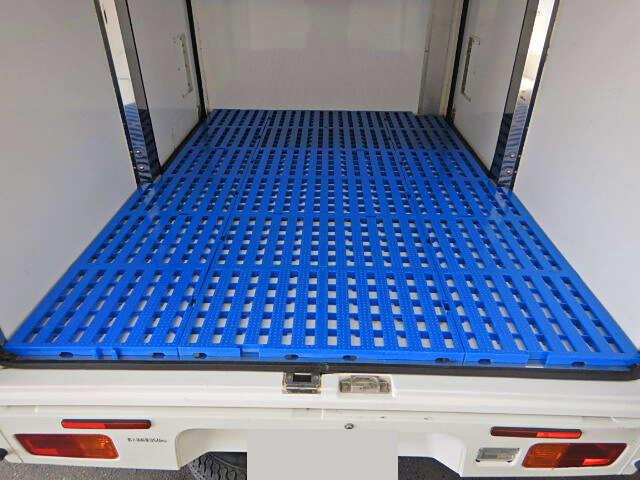 ダイハツ ハイゼット 軽 冷凍冷蔵 低温 サイドドア 画像4
